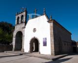 Igreja de São João Baptista, de Gatão (MN)