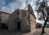Igreja de Santa Maria, de Gondar