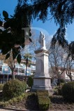 Monumento ao Dr. Joaquim Leão de Meireles