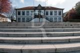 O Edifício dos Antigos Paços do Concelho e o Pelourinho
