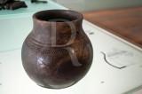 Taça Decorada da Idade do Ferro