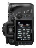 DSLR Alpha 7 00 navigation