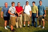 2006 - Don Boyd, Bobby Debarge, Brian Cassity, Paul Robbins, John Padgett and Dan Brownlee at BNA