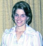 1974-75 - Janice Wilgus Murray