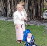 2007 - Esther M. Criswell, Karen C. and Kyler Kramer