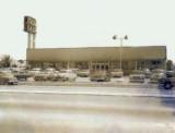 1960 - Food Fair supermarket at 8001 NW 27 Avenue, Miami