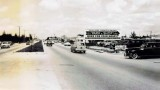 1955 - Park & Shop City on NW 36th Street and 25th Avenue, Miami