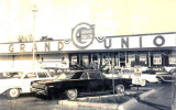 1964 - Grand Union supermarket (former Stevens) at 11301 South Dixie Highway, Miami