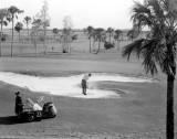 1964 - the Miami Lakes Golf Course