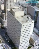 1975 - the Federal Building at 51 SW 1st Avenue in downtown Miami