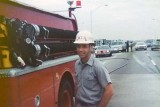 1976 - Artie Borreca, Hialeah Fire Department and HHS class of 1965