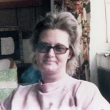 1971 - Katharine Buehman, Davis Island, Tampa
