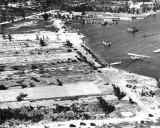 1930 - Pan American Airways System flight operations at Dinner Key