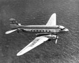 1941 - Pan American World Airways DC-3-228F NC33611