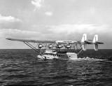 1931 - Pan American Airways System Sikorsky S-40