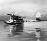 1936 - Pan American Airways System Sikorsky S-43 NC16927