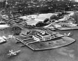 1938 - Pan American World Airways at Dinner Key