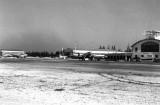 1942 - 36th Street Terminal at Pan American Field, Miami