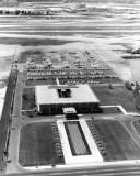 Early 1960s - The Pan Am Taj Mahal on NW 36th Street, Miami