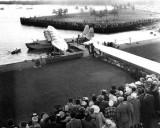 1940 - Pan American Airways System Sikorsky S-42 at Dinner Key, Miami