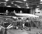 1946 - Pan American World Airways Lockheed 049 Constellation N88837 Clipper Challenge at Miami