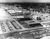 1968 - Pan American's Taj Mahal and hangars on north side of Miami International