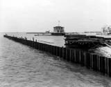 1933 - Pan American Airways System base at Dinner Key