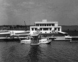 1933 - Pan American Airways System Sikorsky S-40 at Dinner Key, Miami, Florida