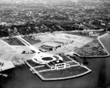 1935 - Pan American's base at Dinner Key