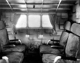 1930 - Interior cabin of a Pan American Airways System Consolidated Commodore