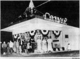 1950's & 60's - a typical Carvel in Miami