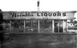 1968 - Weinkles Liquors at 12425 S. Dixie Highway, Miami