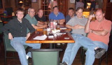 2007 - John Padgett, Brian Cassity, Matt Coleman, Jimmy Farmer, Jim Garbee, Paul Robbins and Joel Harris