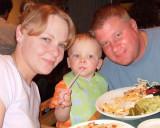 2007 - Karen, Kyler and Steve