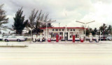 1968 - American Oil gas station at 8304 NW 7 Avenue, Dade County