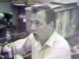 1960s - Rick Shaw on the radio