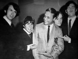 1960s - Rick Shaw with the Monkees