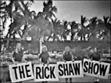 Mid to late 1960s -  one of the opening videos for the Rick Shaw Show on WLBW-TV Channel 10