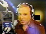 1970s? - Rick Shaw on the radio with WAXY-FM 105.9 FM in South Florida