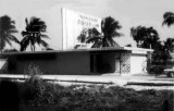 1961 - Bird Road Animal Hospital (BRAH), loved by many who worked there, at 7775 Bird Road, Miami