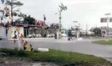 1965 - a Kayo gas station on Bird Road east of the Palmetto