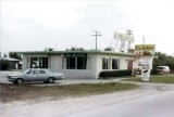 1965 - Ole Hickory Bar B-Q on Bird Road and SW 75 Avenue, Miami