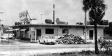 1968 - Ole Hickory Bar B-Q on Bird Road at SW 75 Avenue, Miami