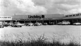 1971 - Lindsley Lumber at South Dixie Highway (US 1) and Red Road, Miami