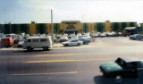 1974 - the Tropical Flea Market at 8750 Bird Road, Miami