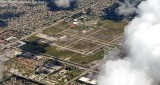 2007 - North Perry Airport, with Miramar and Pembroke Pines