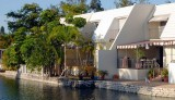 2007 - home on Lake Mary in Miami Lakes