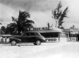 1947 - Jimmie's Cafe on S. Federal Highway in south Dade