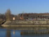 Decay on the Rhine