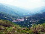 071 Valle del Jerte (Cáceres)